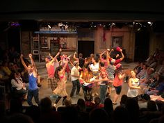 formerly phread: No, Really - Come See 'In The Heights'