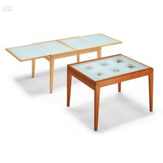 Bon Ton V Extendable Dining Table Dining Tables Dining - Calligaris dining table