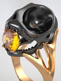 Trolltech small bone jewelry: avant-garde style and lovely