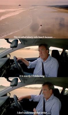 Top Gear, may have small crush on these guys