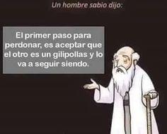 Palabra de SABIO: #memes #chistes #chistesmalos #imagenesgraciosas #humor http://www.megamemeces.com/memeces/imagenes-de-humor-vs-videos-divertidos