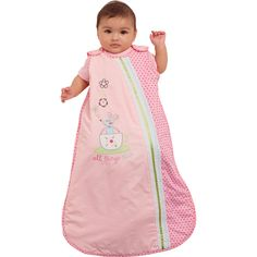 All Things Nice Sleeping Bag 2.5 tog (0-6 months)