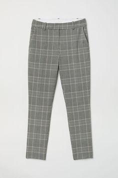 68726a82ff22 52 fascinerande Grejer bilder | Cigarette trousers, Stretch fabric ...