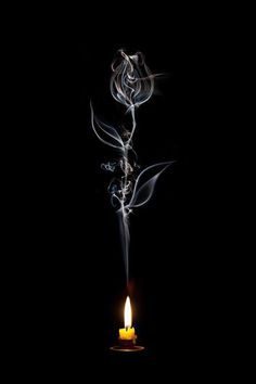 Where there is desire there is bound to be a flame....