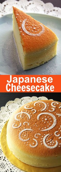 Japanese cheesecake – cotton soft, light, pillowy, the BEST cheesecake recipe EVER. Tried and tested, a MUST-BAKE for cheesecake lover | rasamalaysia.com