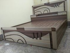 Bedroom Cupboard Designs, Bedroom Closet Design, Bedroom Furniture Design, Wooden Dining Table Designs, Wooden Sofa Set Designs, Room Door Design, Door Design Interior, Bed Designs India, Box Bed Design