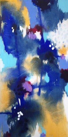 Global Gallery Chris Paschke 30 x 30 Sparkling Times Canvas Artwork