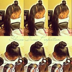 2 part vixen sew in