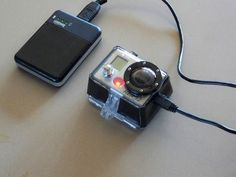 The GoPro Hero2 is hands down one of the coolest video cameras out there .. I'll be uploading some Alaska videos soon ...