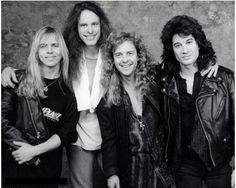 Damn Yankees with Tommy Shaw from Styx