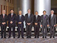 Ministros de ese ramo de los países integrantes concluyeron ayer ocho años de negociaciones para concretar el Acuerdo de Asociación Transpacífico (TPP, por sus siglas en inglés)
