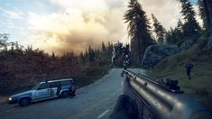 GENERATION ZERO new open-world first-person shooter from Avalanche Studios has been released for PC, and Xbox One. Xbox One Games, Ps4 Games, Avalanche Studios, Sensory Equipment, E3 2018, Sci Fi News, Cheap Games, Last Game, First Person Shooter
