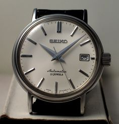 My Collection of Classic Style Watches from Seiko and Orient | Yeoman's Watch Review