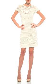 Платье Queen от Ванесса Монторо