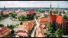LCV 169 - Wroclaw _ Poland Best Places In Europe, Cool Places To Visit, Lonely Planet, Around The World In 80 Days, Around The Worlds, Grand Tour, Travel News, Wanderlust Travel, Nature Photos