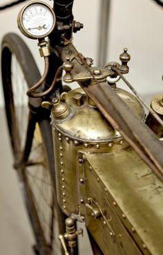 Muddled Machine