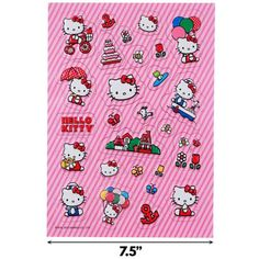d314c803e Hello Kitty Charms & Chains Jewelry Making Kit Girls DIY Handmade Bead  Necklace | 2017 | Jewelry kits, Jewelry making kits, Jewelry making