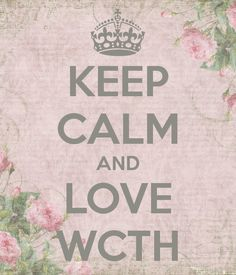 KEEP CALM AND LOVE WHEN CALLS THE HEART #Whencallstheheart #heartie