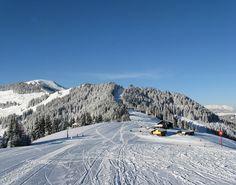 Skiing in Austria Austrian Ski Resorts, Ski Mountain, Ski Holidays, Ski Chalet, Places Ive Been, Mount Everest, Skiing, Snow, Mountains