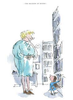 Fantastic Libraries