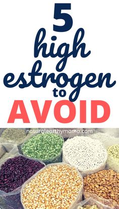 If you are struggling with a hormone imbalance, or poor fertility, the last thing you want to be adding to your diet is high estrogen foods.  These high estrogen foods that you should avoid contain plant or petro-chemical based estrogen shaped chemicals that mimic the action of estrogen in your body. These chemicals are collectively called xenoestrogens.