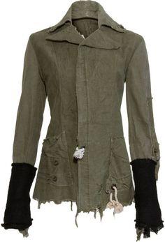 newest cbd64 cbb86 army tent jacket   greg lauren Camo Jacket, Brown Jacket, Military Jacket,  Jacket
