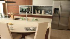 Diseño cocina Jocar. www.cocinasjocar.com