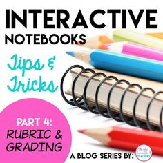 Interactive Notebooks Tips & Tricks: Part 4 |