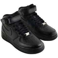 herren sneaker air force 1 mid '07