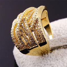 """Ring JSS-404 USD30.05 , Click photo to know how to buy / Skype """" lanshowcase """" for discount, follow board for more inspiration"""