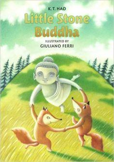 Little Stone Buddha: K. T. Hao, Giuliano Ferri: 9781933327013: Amazon.com: Books