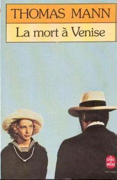 Critiques, citations, extraits de La Mort à Venise de Thomas Mann. Si le héros de la Mort à Venise est parti en vacances, ce n'est pas le...
