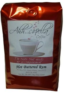 Ahh..Cupella Premium Gourmet Hot Buttered Rum Flavored Ground Coffee, 32oz bag >>> Read more at the image link. #GroundCoffee Coffee Bean Shop, Coffee Beans, Coffee Mugs, Coffee Drinks, Coffee Maker, Amaretto Flavor, Espresso, Gourmet Caramel Apples, Bourbon Balls