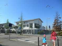 #ivanrivoltella #3d #rendering #visualizationarchitecture #fotoinserimento #building #archviz #arch.Agliati