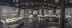 Musée Lalique, Wingen-sur-Moder, Alsace.