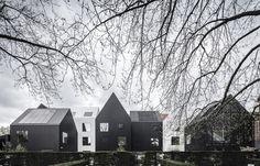 """Projekt """"Frederiksvej Kindergarten""""...competitionline"""