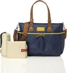 Babymel Wickeltasche Lily » Shopper - Jetzt online kaufen   http://windeln.de
