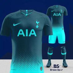 Nike Football Kits, Football Design, Soccer Kits, Football Shirts, Sport Shirt Design, Sports Jersey Design, Sport T Shirt, Soccer Outfits, Sport Outfits