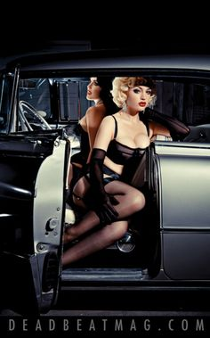Pinup #pinupartsource #hotrod #car – http://thepinuppodcast.com  re-pinned this because we are trying to make the pinup community a little bit better.