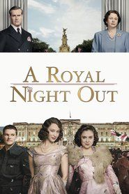 A Royal Night Out (2015)