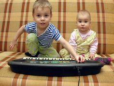 How Does Music Affect the Behavior of Preschool Children? | eHow UK