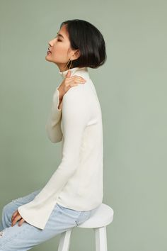 Shop the Knit Turtleneck Pullover and more Anthropologie at Anthropologie today. Read customer reviews, discover product details and more.