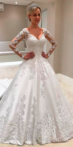 Wedding Dresses Vintage Lace Top 60 Most Popular Wedding Dresses 2019 Wedding to Amaze.Wedding Dresses Vintage Lace Top 60 Most Popular Wedding Dresses 2019 Wedding to Amaze Popular Wedding Dresses, Celebrity Wedding Dresses, Long Wedding Dresses, Long Sleeve Wedding, Elegant Wedding Dress, Celebrity Weddings, Bridal Dresses, Lace Wedding, Elegant Dresses