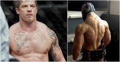 If you haven't seen Warrior, you should. It's awesome. Once you do see it, you'll probably wonder how the star Tom Hardy got so ripped for his role. Unlike many other actors who put on fake skins to achieve a… Continue Reading →