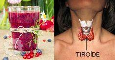 Quer regular a sua tireoide e metabolismo? Este suco é a solução!