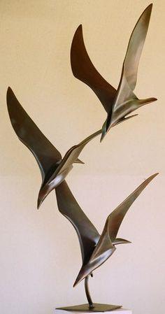 bronze statue - Bing images