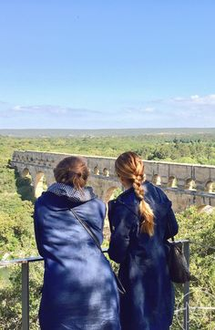 Throwback to when we were marvelling at the beauty of Pont du Gard! Pont Du Gard, Hotel Concept, Visit France, Marvel, Couple Photos, People, Beauty, Couple Shots, People Illustration