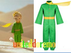 the little prince costume - Google Search