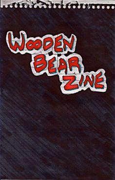 Hospice © copyright Wooden Bear Zine