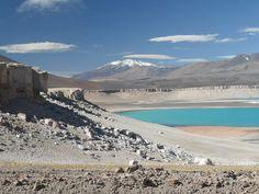 """""""""""Laguna Blanca"""""""" Catamarca, Argentina"""